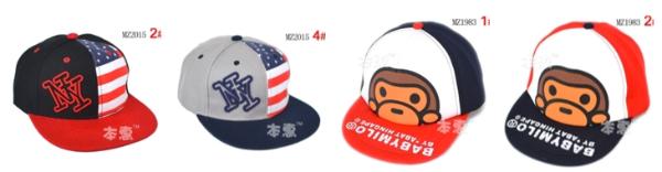 หมวกหนุ่มน้อย