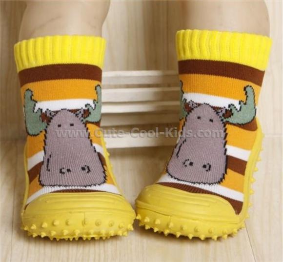 Baby Shoes รองเท้าแบบถุงเท้า