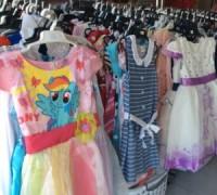 ร้านขายส่งเสื้อผ้าเด็ก ถูกและดีมีจริงหรือ