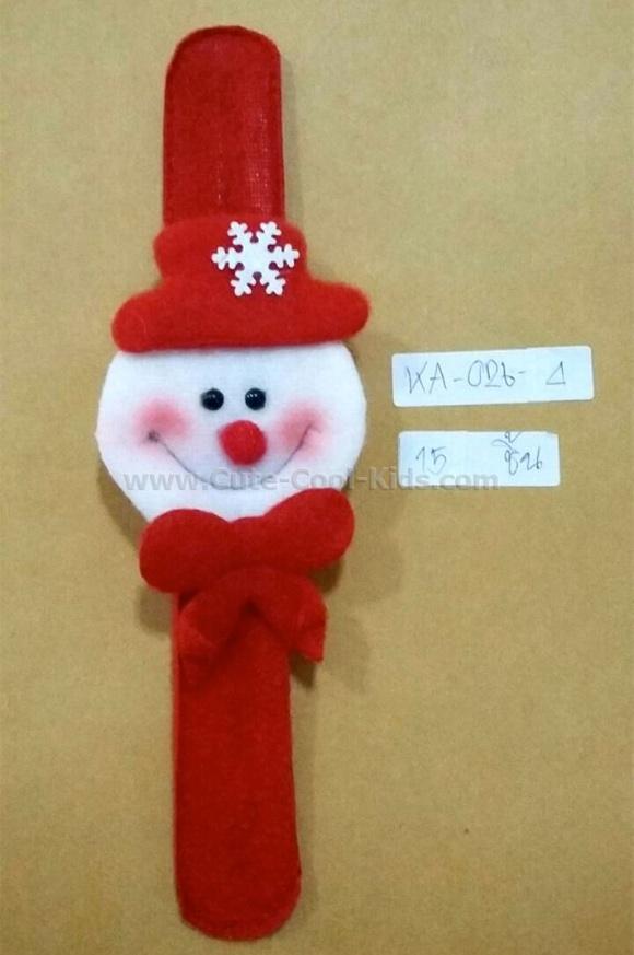 ที่คาดข้อมือ Christmas (12)