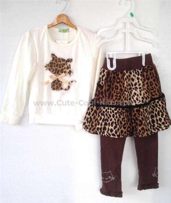 เสื้อผ้าเด็ก ชุดเด็กเกาหลี ขนาด 110 120