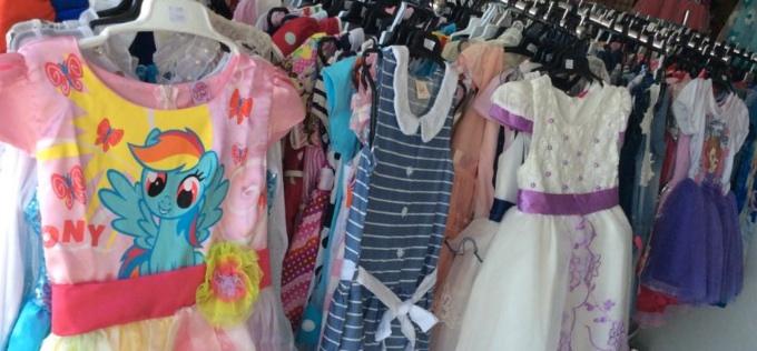 เสื้อผ้าเด็กราคาส่ง ของถูกและดีมีอยู่จริง