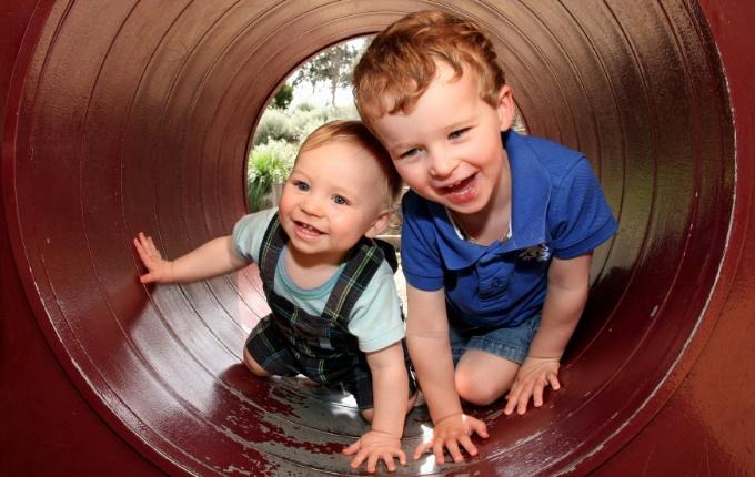 พัฒนาการเด็ก สังเกตลูกน้อยให้เติบโตตามวัย