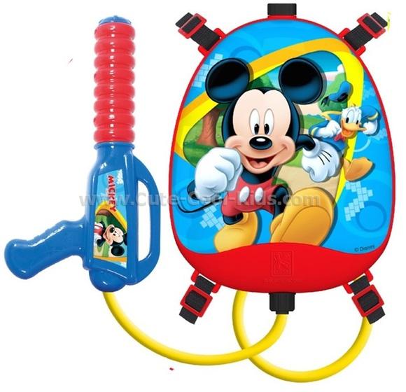 ปืนฉีดน้ำเป้ Mickey