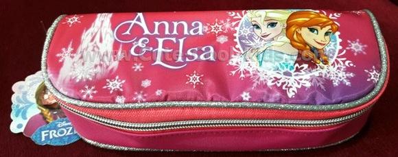 กระเป๋าดินสอ Frozen