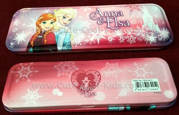กล่องดินสอ Frozen