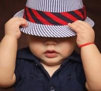 เลี้ยงลูกอย่างไรให้เป็นเด็กน่ารัก