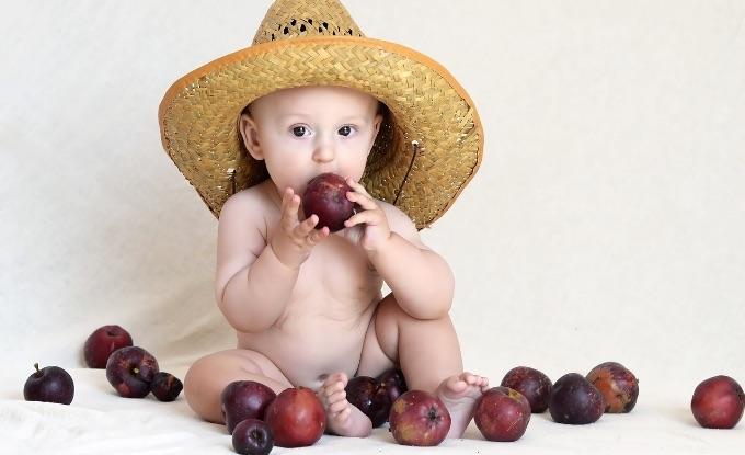 เลือกอาหารเด็กทารกที่เหมาะสมได้อย่างไร