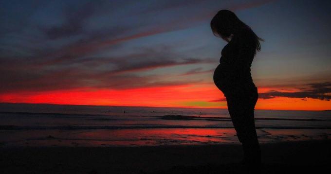 การสังเกตพัฒนาการทารกในครรภ์มารดา
