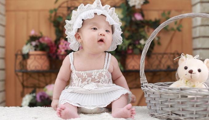 พัฒนาการทารกที่เหมาะสมตามวัย
