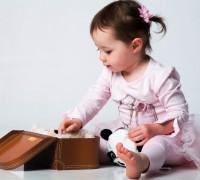 เลือกซื้อเสื้อผ้าเด็กอย่างไรให้ดีต่อลูกน้อย
